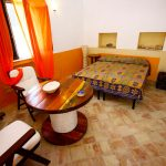 Bed and breakfast Note di Salina