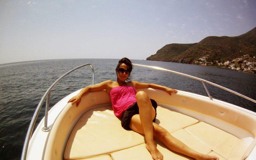 Barca a noleggio