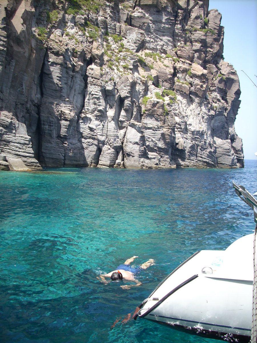 Noleggio, snorkeling